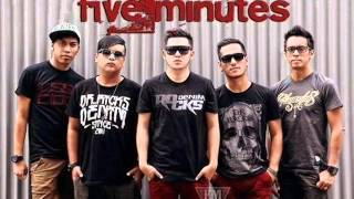 "Download lagu FIVE MINUTES salah apa ""lyric"""