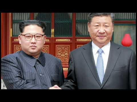 US Labels China, Russia, Iran and North Korea As 'Morally Reprehensible' Over Human Rights
