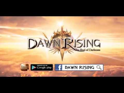 Dawn Rising  For Pc - Download For Windows 7,10 and Mac