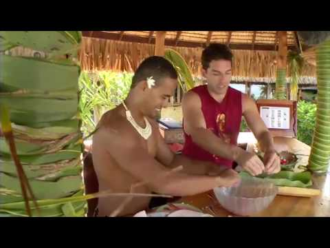 GuySpy Presents Bump! Deleted Scenes (Cooking up a storm in Bora Bora) from YouTube · Duration:  5 minutes 28 seconds