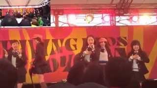 今回は、2月21日(土)・22日(日)に徳島県徳島市で開催された〈DRIVING KIDS FES. in 徳島〉で、AKB48チーム8のスペシャルライブ動画です。