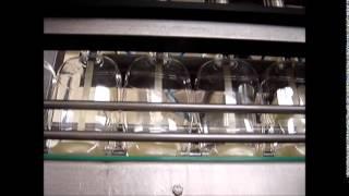 Lineer Dolum Makinaları -  Linear Filling Machines - ENMAK Dolum Makineleri