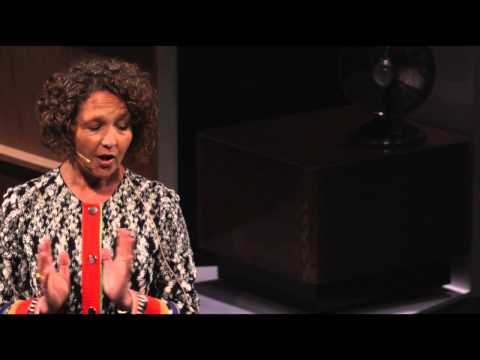 The Relationship with your Child's Teachers and School: Clara Lisa Kabbaz at TEDxCulverCity