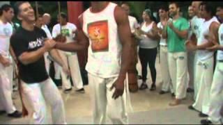 Roda de mês maitá capoeira roda completa chacal