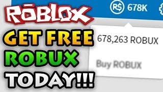 How to get/hack robux in Roblox using Android phone (2019!!!) (100%working) (JAN)