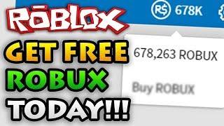 Como obter/hack robux em Roblox usando o telefone Android (2019!!!) (100% trabalho) Jan