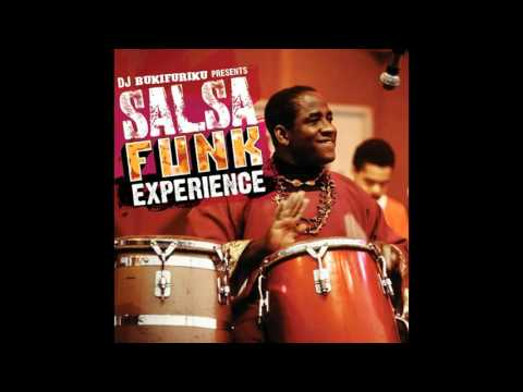 Salsa Funk Experience - Mixtape