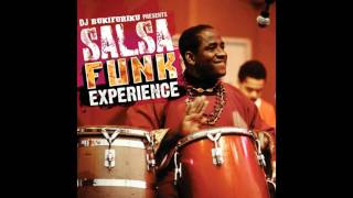 Salsa Funk Experience - Mixtape - salsa music fast songs