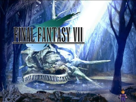 Final Fantasy VII NTSC U Disc1of3 ISO
