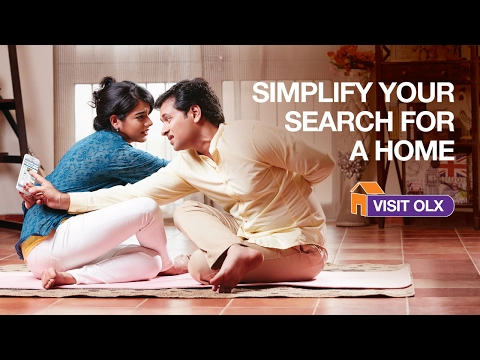 OLX Real Estate - Buy a Home Aasana