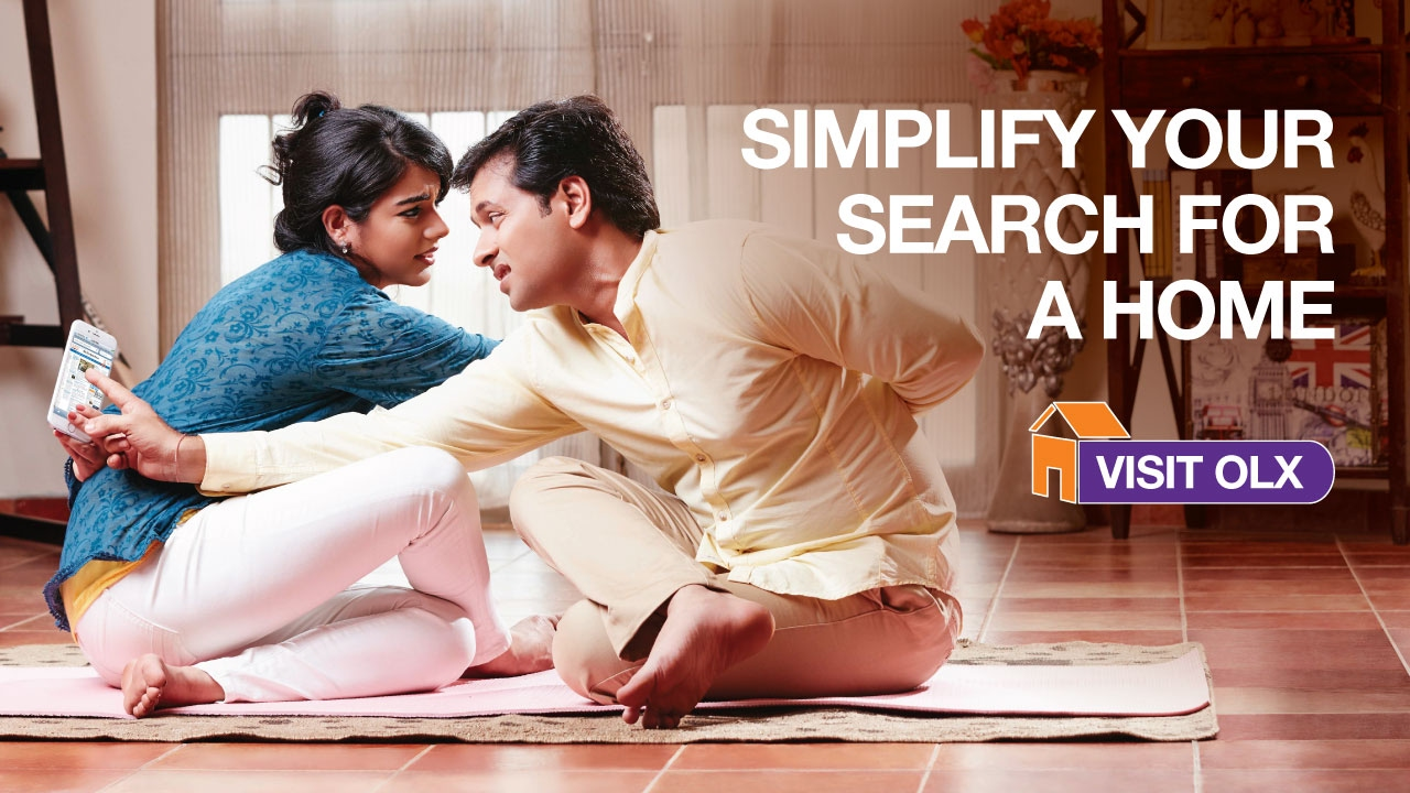 olx real estate - buy a home aasana - youtube
