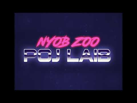 Nyob Zoo, Poj Laib (ART ft. Ger Lee) thumbnail