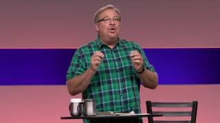 Learn How To Recover From Your Mistakes with Rick Warren