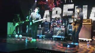 Sponge Cola Live in Singapore 2009 - Pare Ko