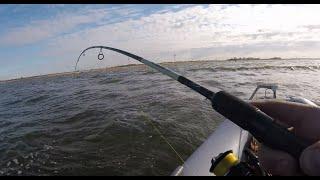 Подбираем ключик к рыбе Рыбалка на спиннинг весна 2020
