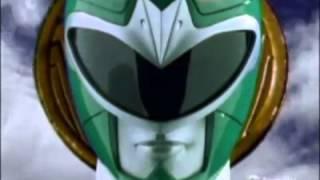 Power Rangers Transformaciones