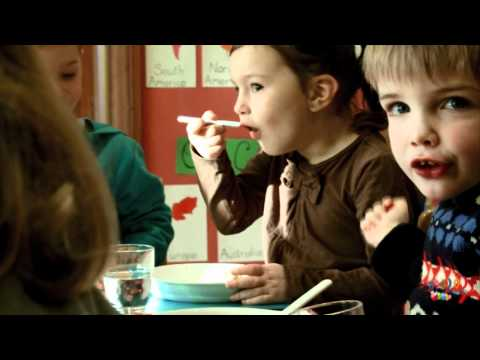 Cocoon Childcare Dublin Ireland Full Service Video