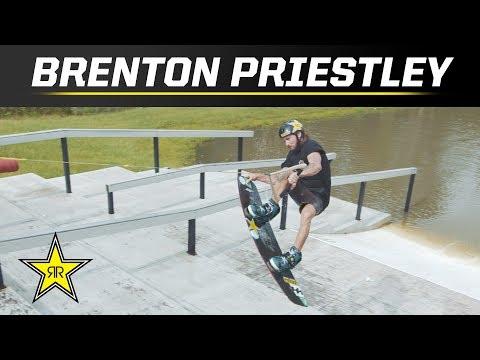 2017 | Brenton Priestley