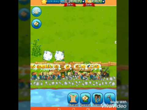 Garden Of Weed Mod unlimited money YouTube