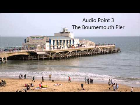 Bournemouth Self Guided Audio Tour