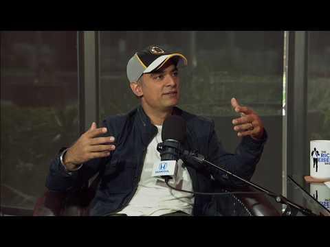 Series Creator Gotham Chopra Says Richard Sherman Could Be a Patriot - 3/9/18