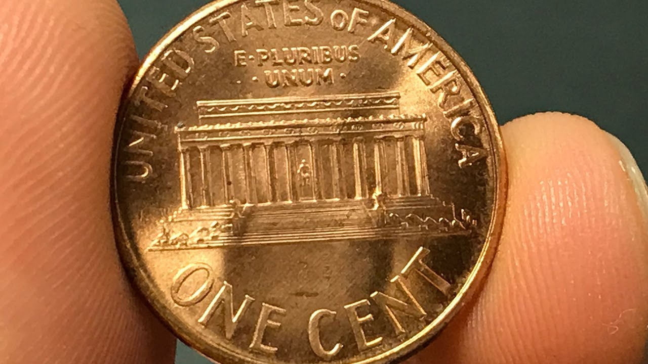 1994 Penny Worth Money - How Much Is It Worth and Why?