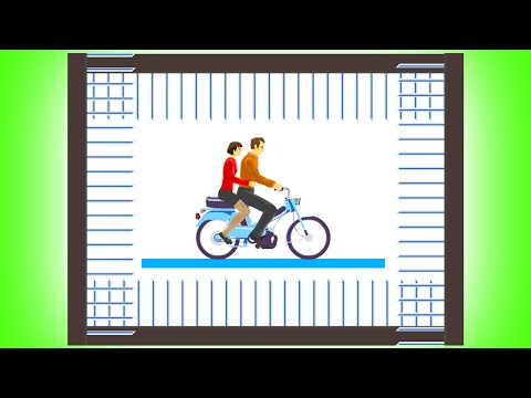 HOW TO GET OUT?! (HAPPY WHEELS #104)