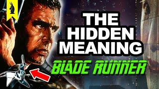 Hidden Meaning in Blade Runner – Earthling Cinema streaming