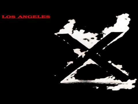 X - Los Angeles (Full Album)