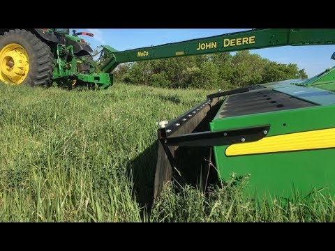The Rock Block | Protect You and Your Tractor With The Rock