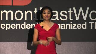 Ignite your intuition, Christina Ambubuyog at TEDxFremontEastWomen