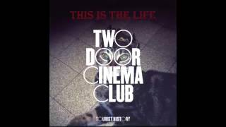 two door cinema club album completo tourist history
