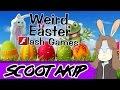 Weird Easter Flash Games - Scootakip