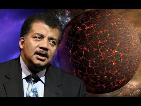 "Breaking ""WORMWOOD Is Real"" Neil DeGrasse Tyson / Nibiru Planet X / Bible Prophecy"