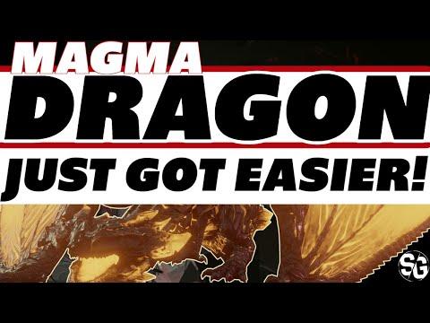 Magma Dragon just got easier | Raid Shadow Legends Magma Dragon teams. No legos.