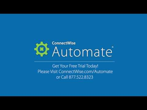 ConnectWise Automate 12