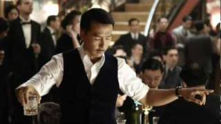 legend of the fist the return of chen zhen 2010 trailer 3