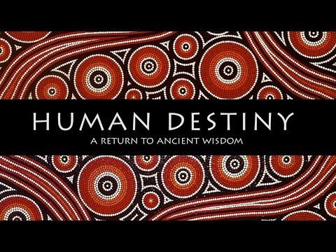 Be Part of Human Destiny -