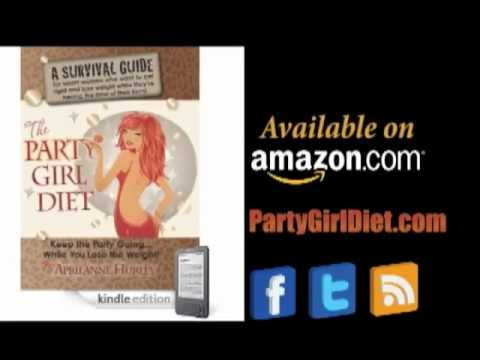 California Living™ with host Aprilanne Hurley Season 8 Party Girl Diet Sponsorship Promo