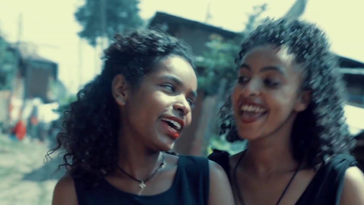Ethiopian Music : Merawit Genanaw መራዊት ገናናው (ተው ልቤ) - New Ethiopian Music 2019(Official Video)