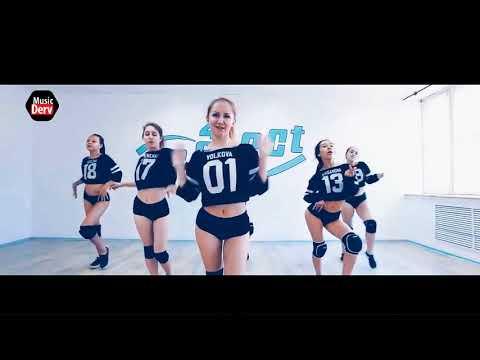 WIDY - YaHabibi | Most Beautiful Rocking Dance | Music Derv