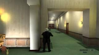 Полное прохождение игры Макс Пейн 2: Спрут часть 1