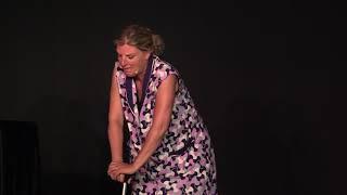 Sia Korthaus – Oma Emmi im Altenheim
