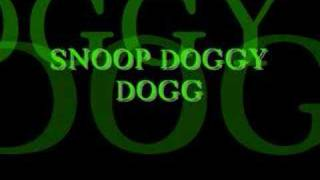 Snoop Doggy Dogg classic-Y'all gone miss me