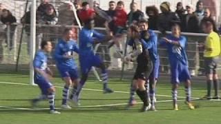 Gambardella: Les U19 troyens qualifiés! (Foot)