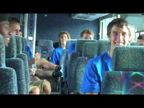 UNCA Men's Soccer Trip to Kentucky