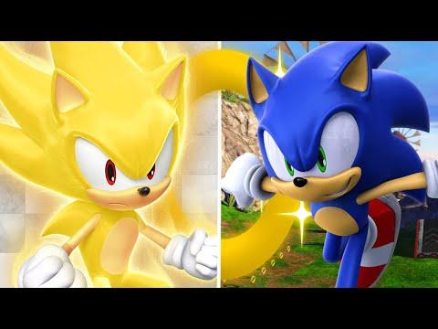 Sonic Ring Engine