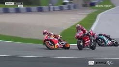 HIGHLIGHT RACE MOTOGP AUSTRIA 2019