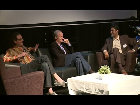 Startup 2012 - 03 Panel Discussion HD