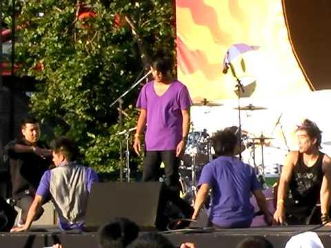 Quest Crew ABDC medley Live @ Kababayan Fest Knotts 071809
